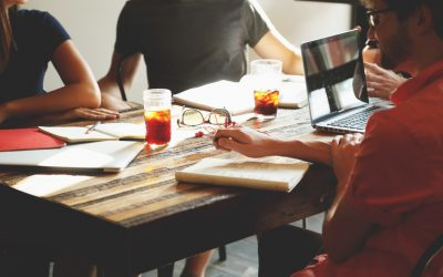 Top five tips on finding the right agency for you
