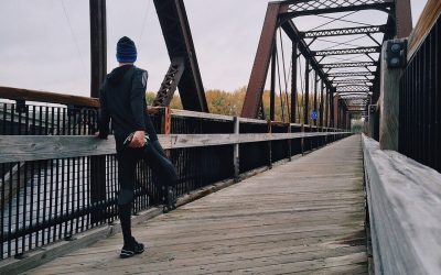 Beating stress with exercise and nutrition