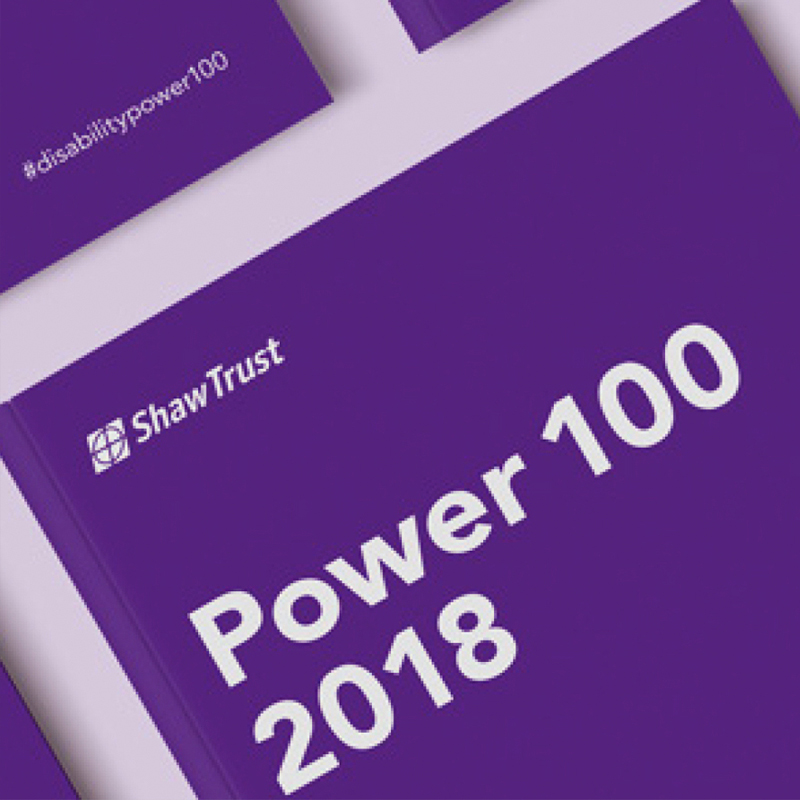 Pic showing multiple Power100 list covers