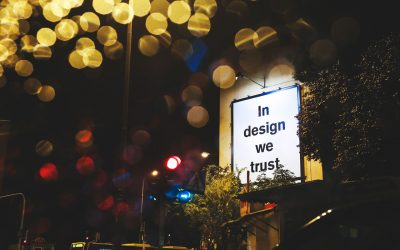 5 scary design mistakes to avoid