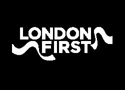 White London First logo