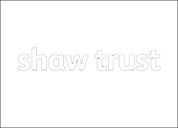 White Shaw Trust logo