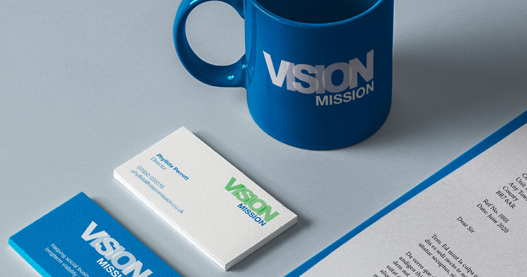 Bringing a vision to life